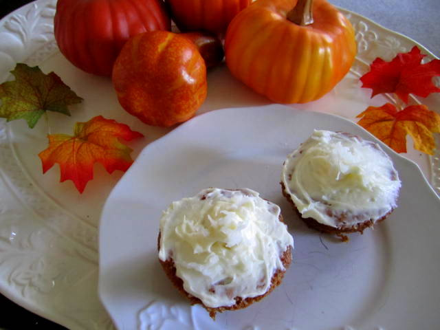 fall recipes