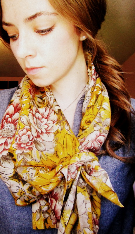 how-to-tie-a-scarf