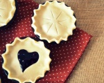 mini-pies thanksgiving recipes