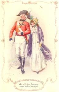 Jane Austen image via mollands.net