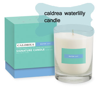 caldrea candles
