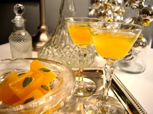 new years eve drink recipe