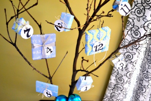 diy christmas craft