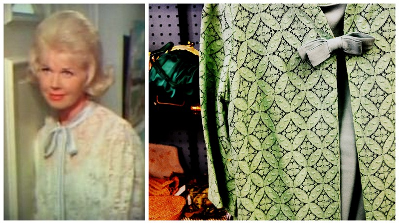vintage clothing like doris day
