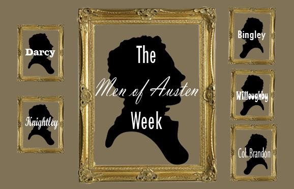 men of austen