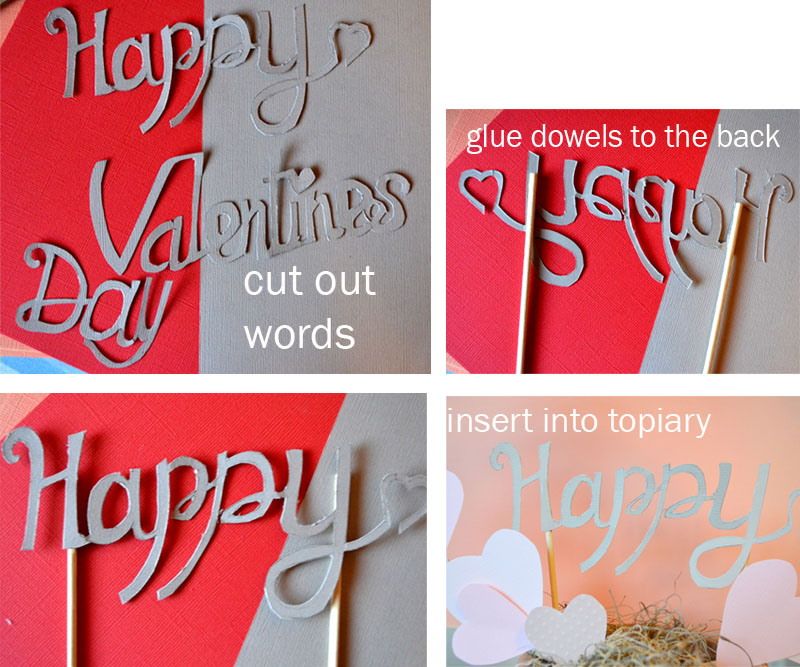 personalized valentine