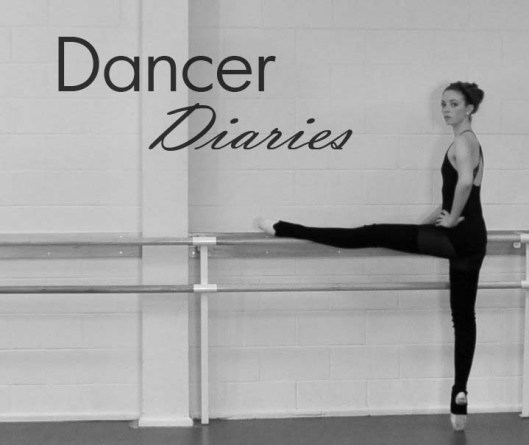 dancer diaries