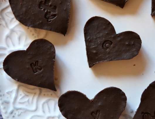 valentines truffle recipe