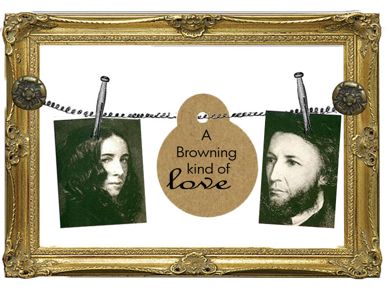 brownings love letters