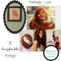 Guest-Pinner: If Anne of Green Gables Pinned