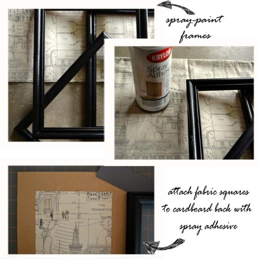 diy framing
