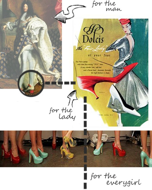 heels-talk