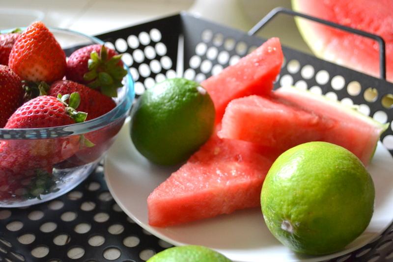 watermelon pops