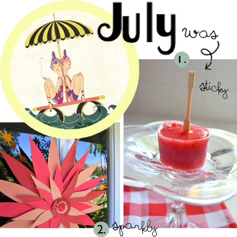 july vmmv highlights